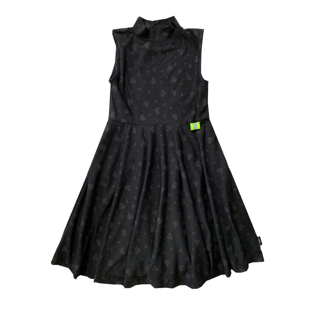 SK8 Don't Hate Skater Dress - theMINIclassy
