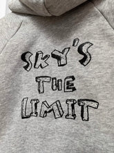 Sky's The Limit 2020 Hoodie - theMINIclassy