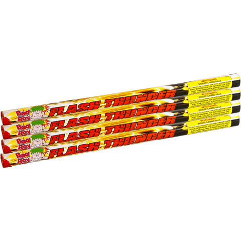 FLASH THUNDER - Online Fireworks