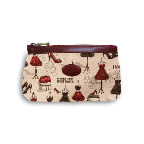 Large Purse Tapestry Designs