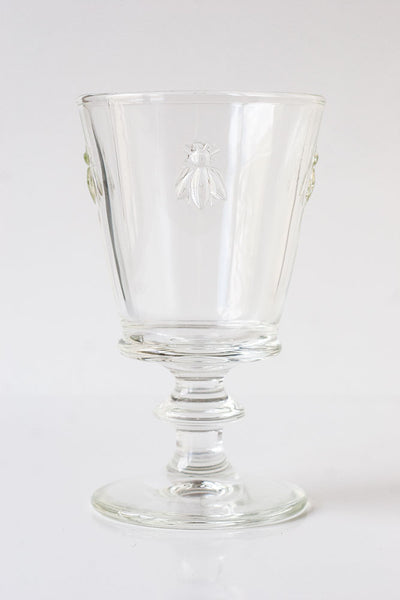 La Rochere Napoleonic Bee Wine Glass