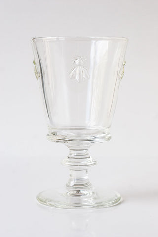 Bee Wine Glass La Rochere