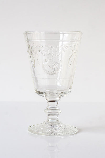 La Rochere Versailles Wine Glass