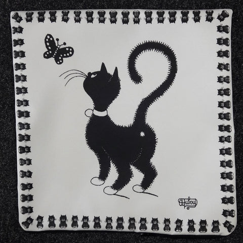 CAT DUBOUT CUSHION COVERS