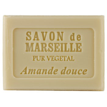 MARSEILLE SOAP - ALMOND