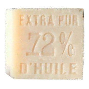 MARSEILLE CUBIC SOAP - NATURAL