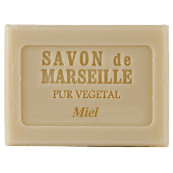 MARSEILLE SOAP - HONEY
