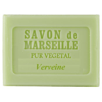MARSEILLE SOAP - VERBENA