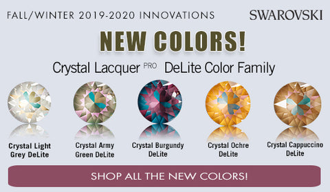 SWAROVSKI® CRYSTAL  2078 XIRIUS Rose  2019/2020 Fall/Winter Innovations Welcome to the Swarovski® Innovations Page where we introduce all the new Swarovski Fall/Winter 2019-2020 Innovations. At Avant Crystal, we have you covered to make sure you have all the information on all the new Swarovski® products!