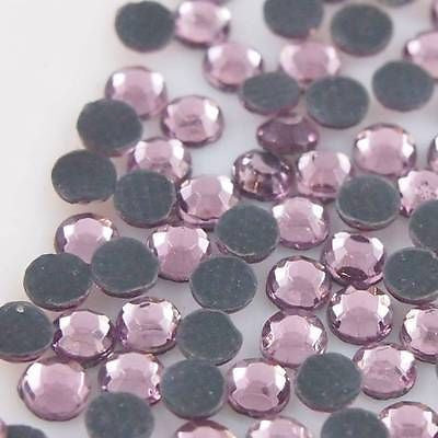 SS10 2.8mm Flat Back Hotfix Rhinestone