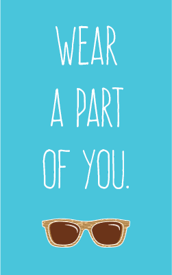 Wear a part of you - OT sunwear