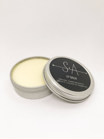Sam&Arrow Lip Balm