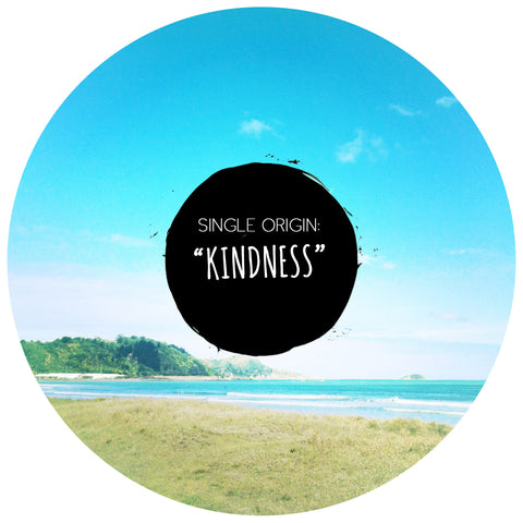 Single Origin - Kindness (Rwanda)