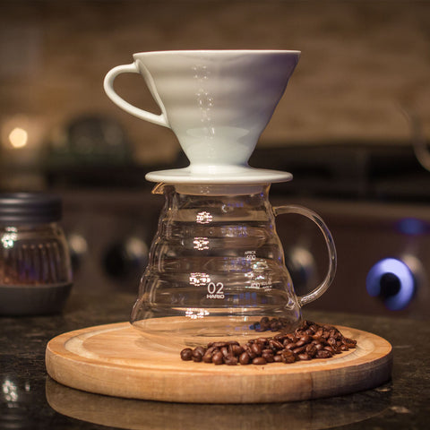 V60 Ceramic Dripper