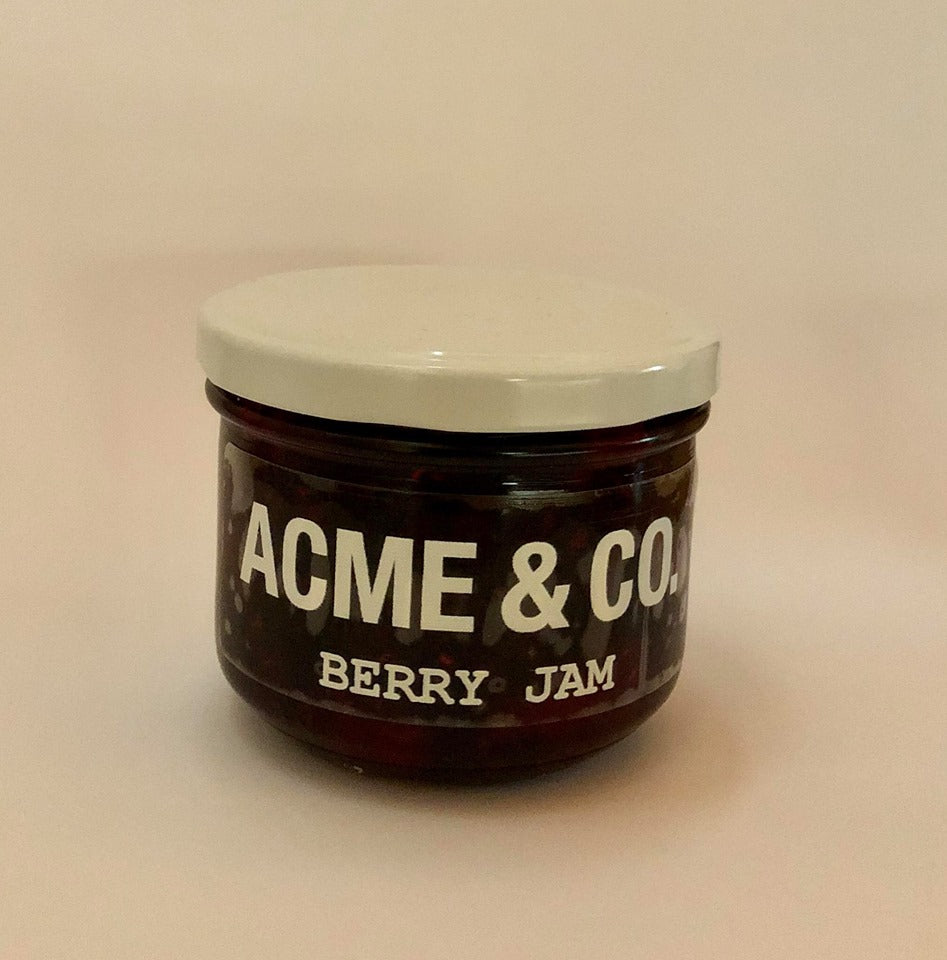 ACME & CO Berry Jam