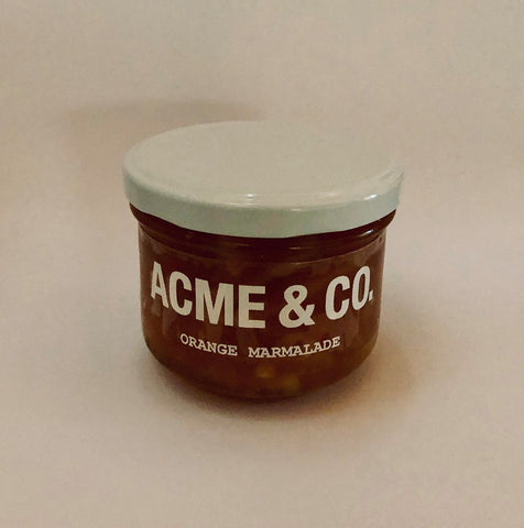 ACME Orange Marmalade