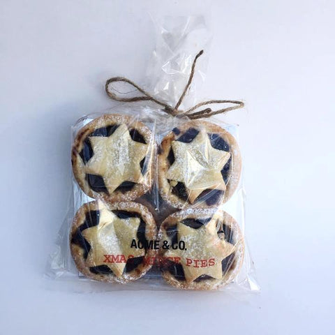 ACME Christmas Mince Pies