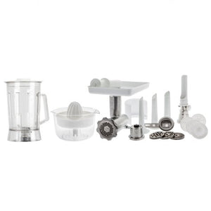 Ankarsrum Assistent Mixer Deluxe Package
