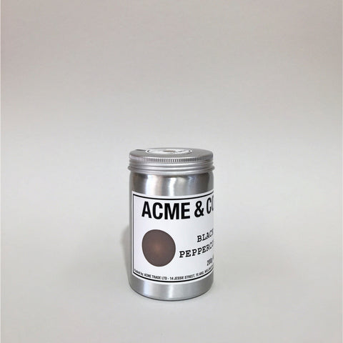 ACME Black Peppercorns