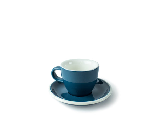 ACME Demitasse Cup & Saucer