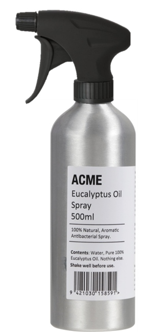 ACME Eucalyptus Oil Spray