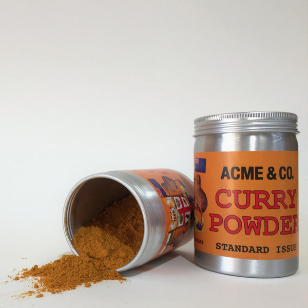 ACME Curry Powder