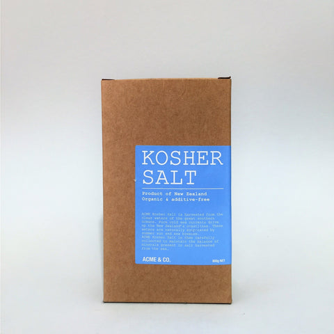 ACME Kosher Salt