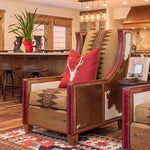 Rustic & Western Seating