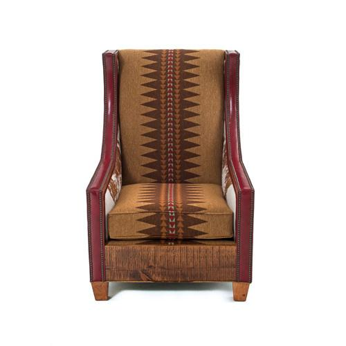 Hickock Chair – Fiesta Grande