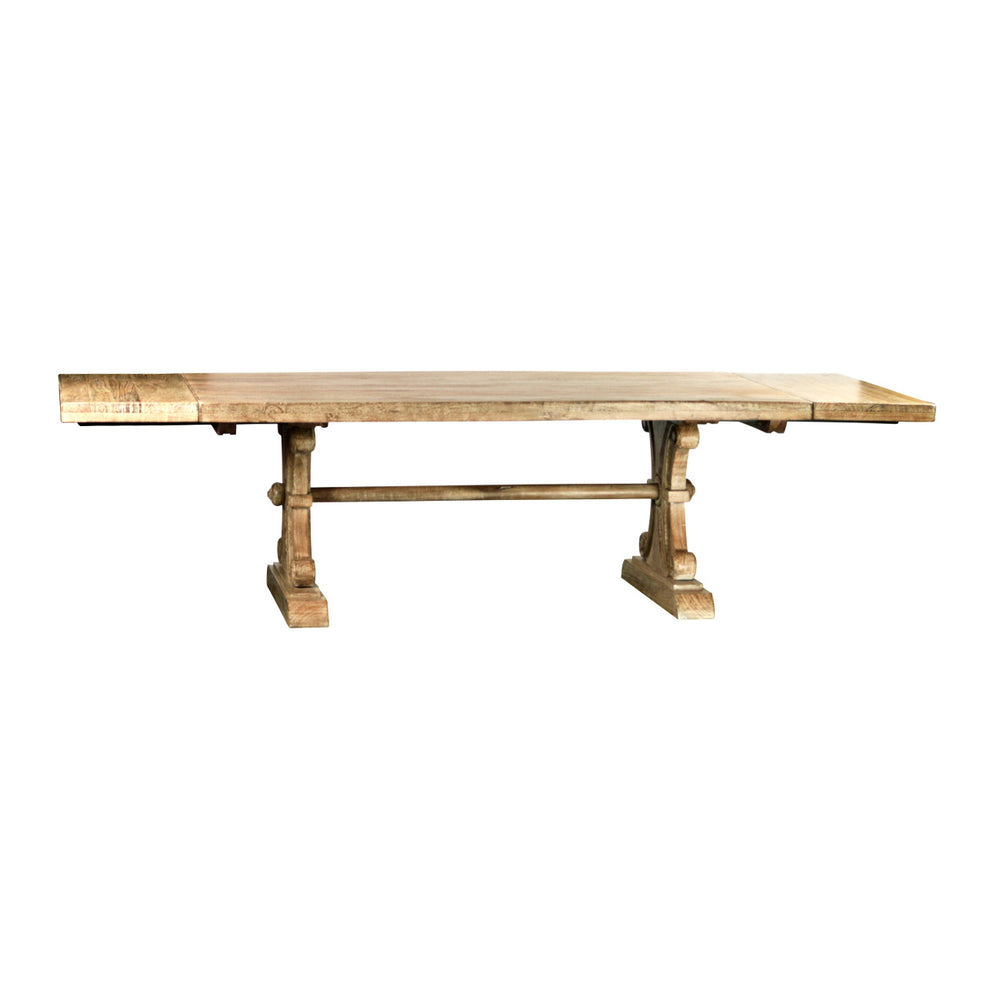 Roma Dining Table with Extension