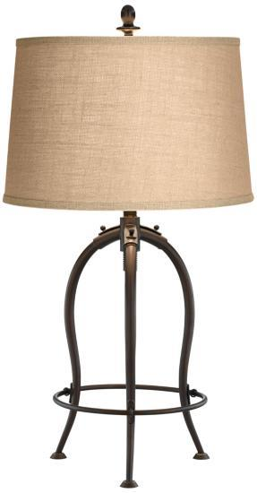 Ellerby Table Lamp
