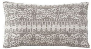 Lodge Knit Body Pillow