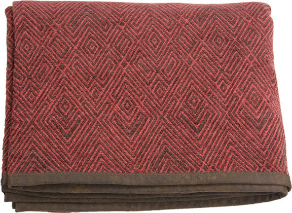 Wilderness Ridge Reversible Throw