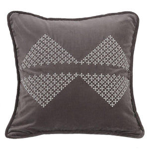Whistler Diamond Pillow