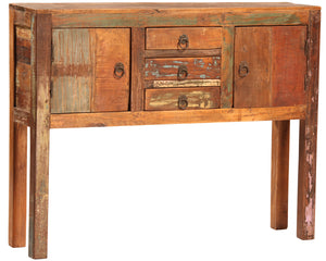 Nantucket Small Console