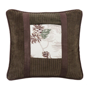 Forest Pine Pillow