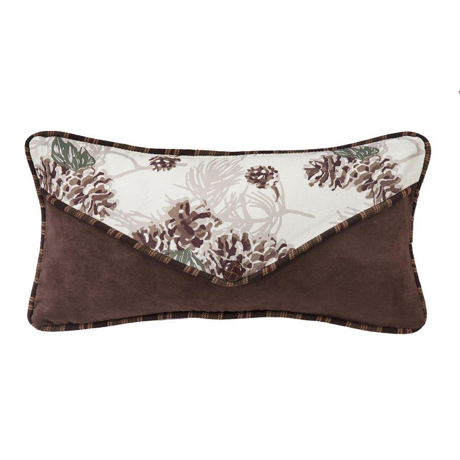 Forest Pine Envelope Pillow