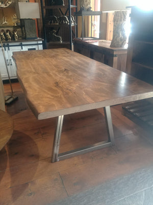 Custom Local Dining Table