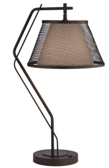 Krane Table Lamp