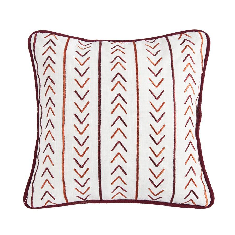 Solace Linen Pillow