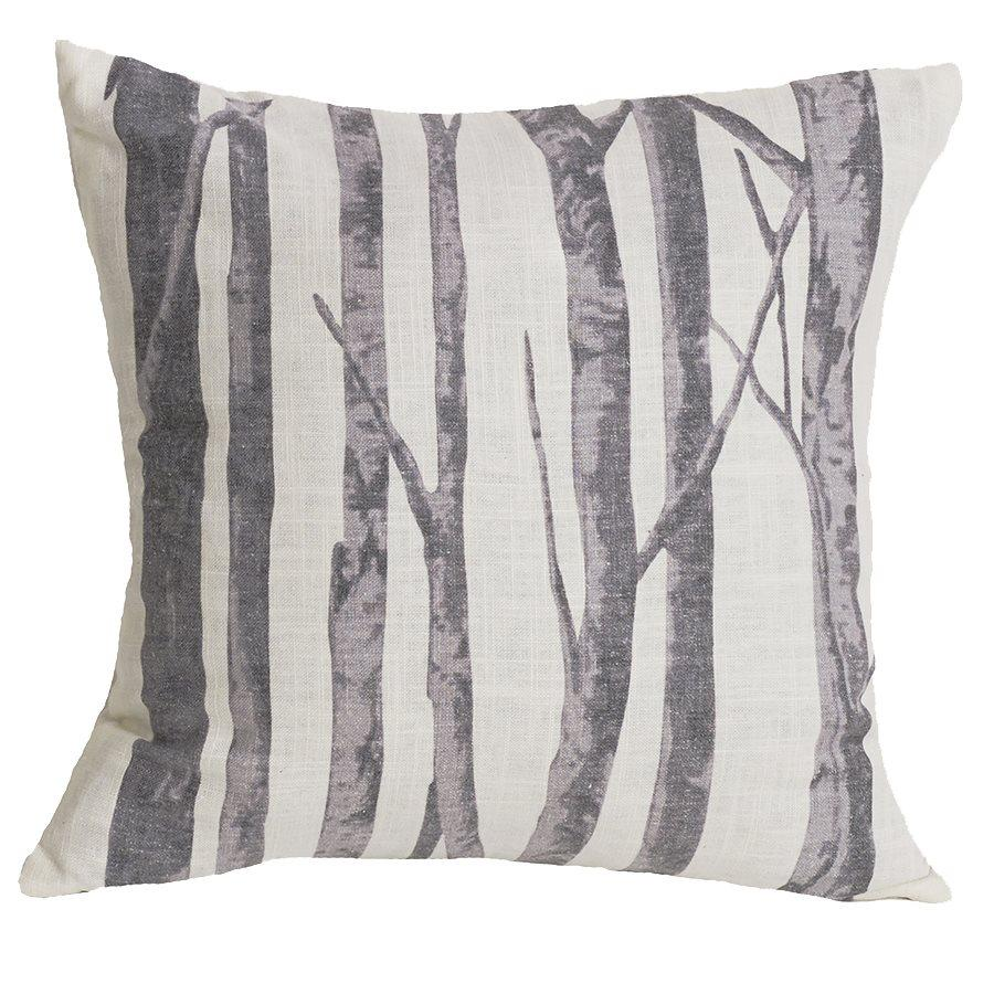 Whistler Branches Pillow