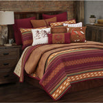 Solace Bedding Set