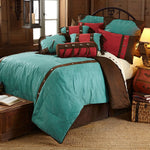 Cheyenne Bedding Set
