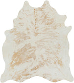 Antico Leather Rug
