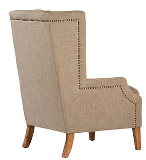 Upholstered Occasional Chair