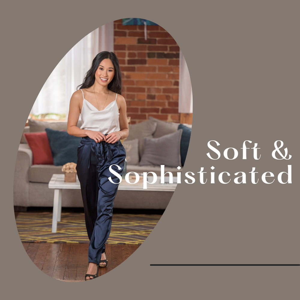 Soft & Sophisticated