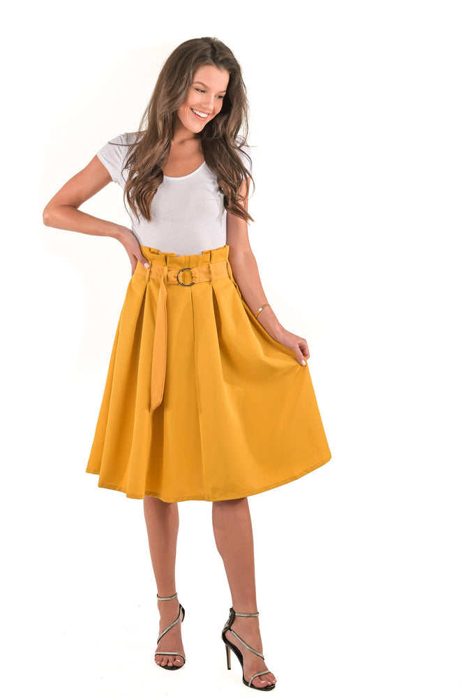 Dreamgirl Long Skirt