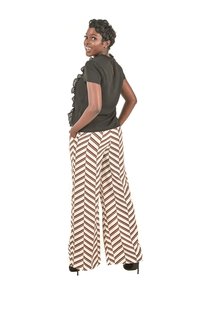 The Bolden Pant - Boutique Amore