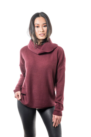 Chelsea Cozy Sweater - Boutique Amore