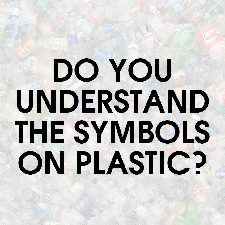 Learn About The 7 Plastic Recycling Symbols Fellows F H Fellows